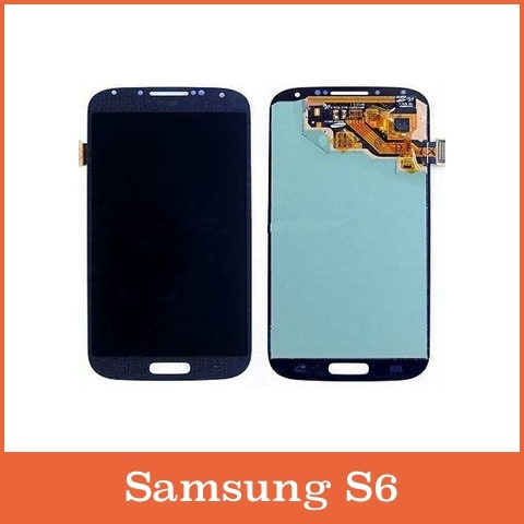 cell phone lcd for Samsung s6 lcd screen, lcd screen replacement for galaxy s6