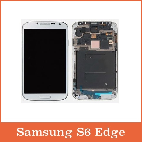 For Samsung Galaxy S6 Edge LCD Complete, LCD Screen for Samsung S6 Edge G9250