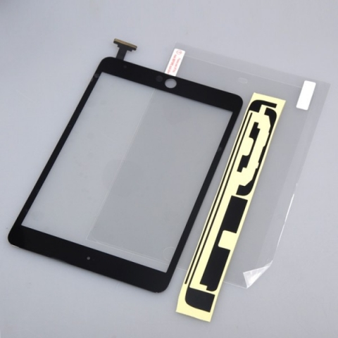 iPad Mini Touch Screen Digitizer Replacement Black