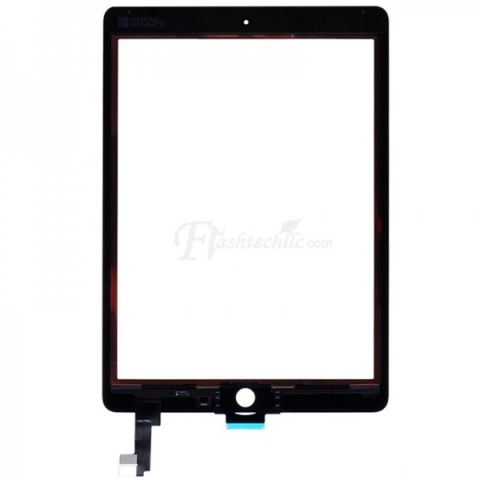 iPad Air 2 Touch Screen Digitizer Replacement Black