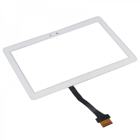 White Touch Screen Digitizer for Samsung Galaxy Note 10.1 N8000/N8010/N8013