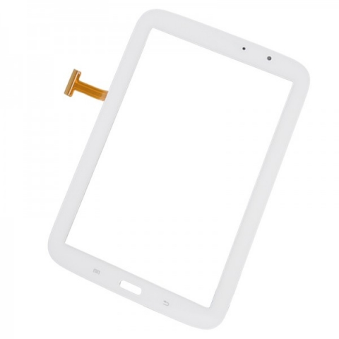 White Touch Screen Digitizer for Samsung Galaxy Note 8.0 N5110