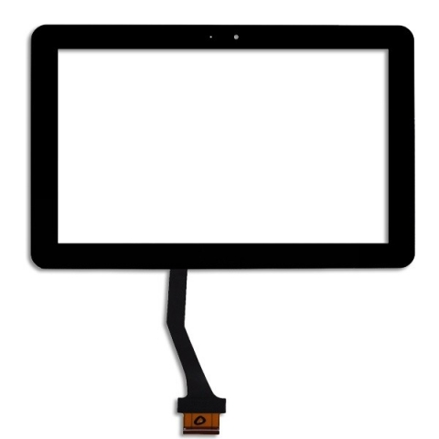 Black Touch Screen Digitizer Replacement for Samsung Galaxy Tab 10.1″ P7500 P7510