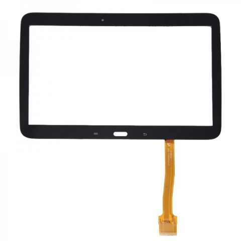 Black Touch Screen Digitizer Replacement for Samsung Galaxy Tab 3 10.1 P5200