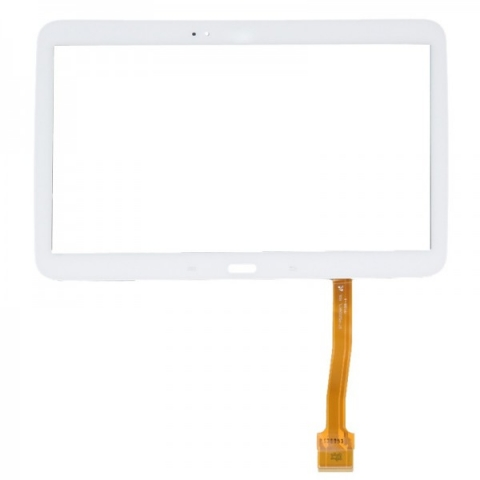 White Touch Screen Digitizer For Samsung Galaxy Tab 3 10.1 P5200 P5210