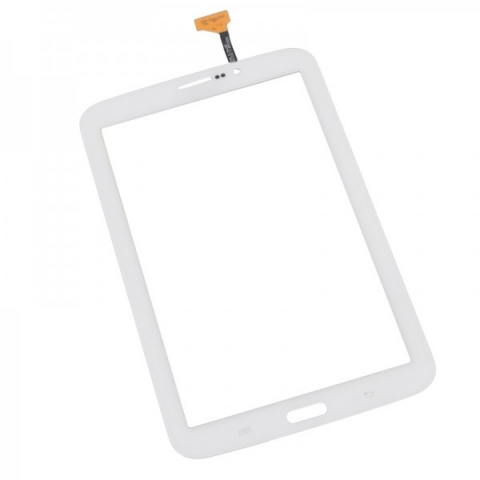 White Touch Screen Digitizer for For Samsung Galaxy Tab3 GT-P3200 T217a T217S 3G